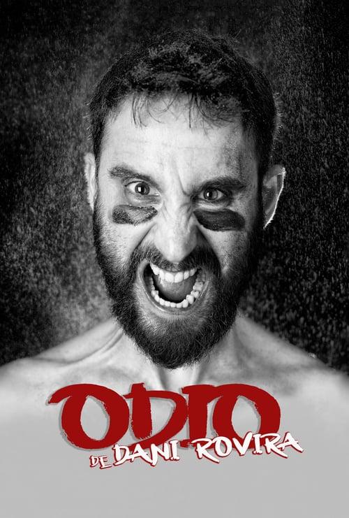 Odio, de Dani Rovira poster