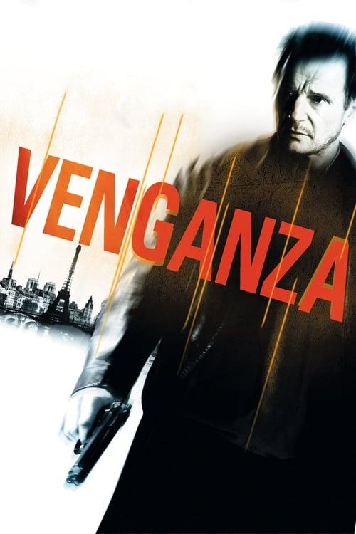 Venganza poster