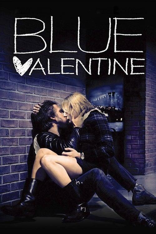 Póster película Blue Valentine
