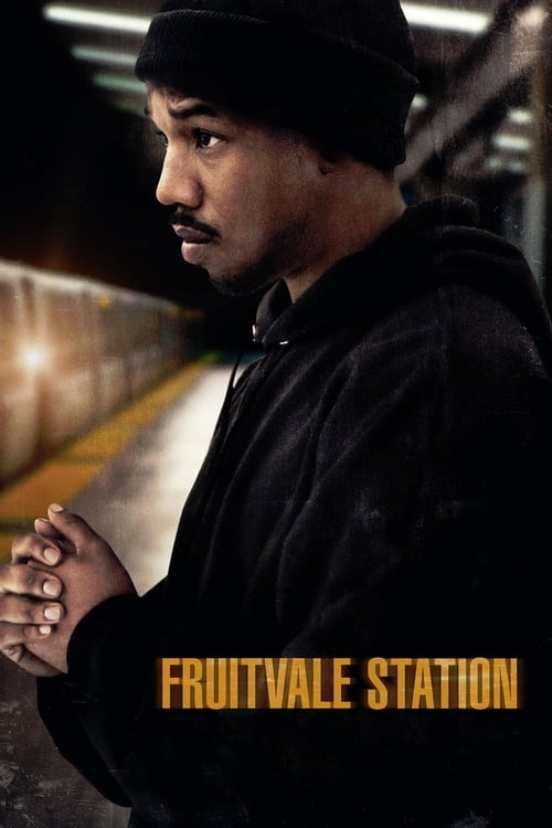 Póster película Fruitvale Station