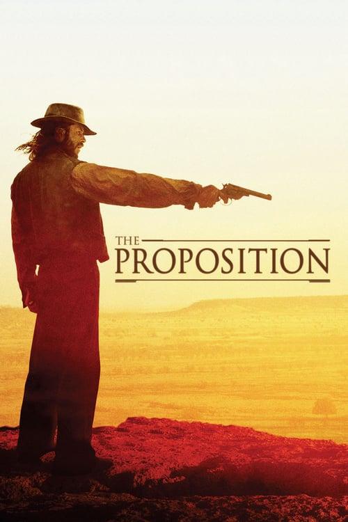 La propuesta poster