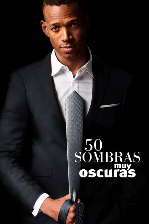 50 sombras muy oscuras poster