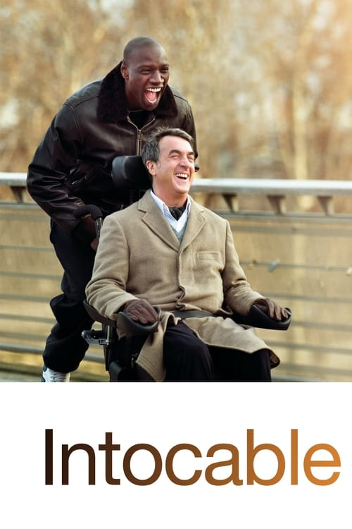 Intocable poster