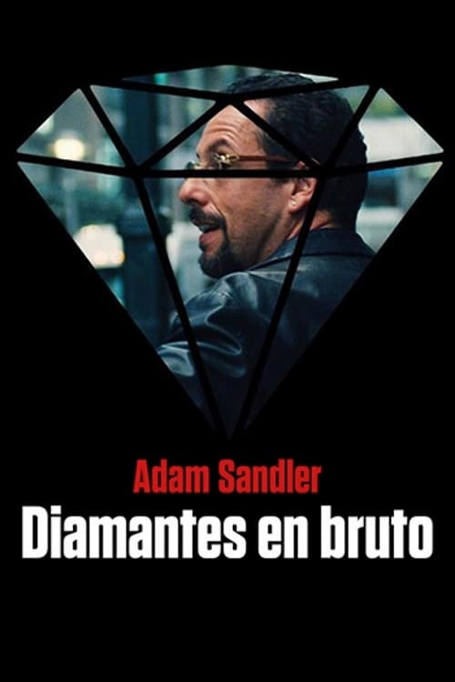 Diamantes en bruto poster