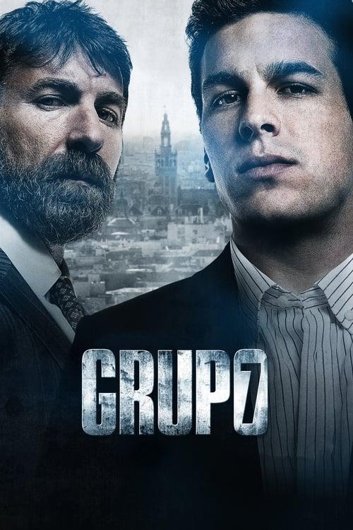 Grupo 7 poster