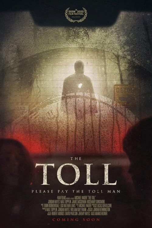 Póster película The Toll