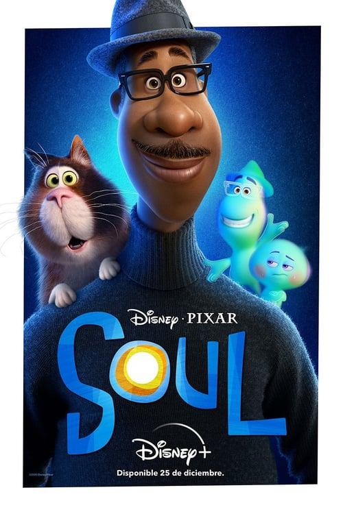 Soul poster