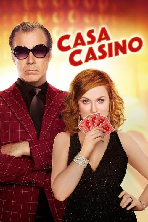Casa casino poster
