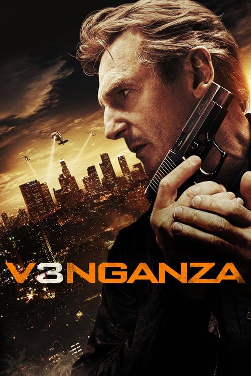 V3nganza poster