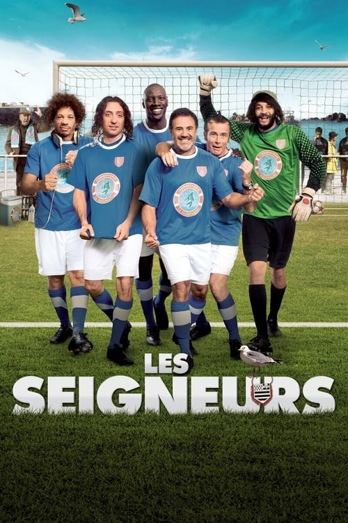 Un gran equipo poster