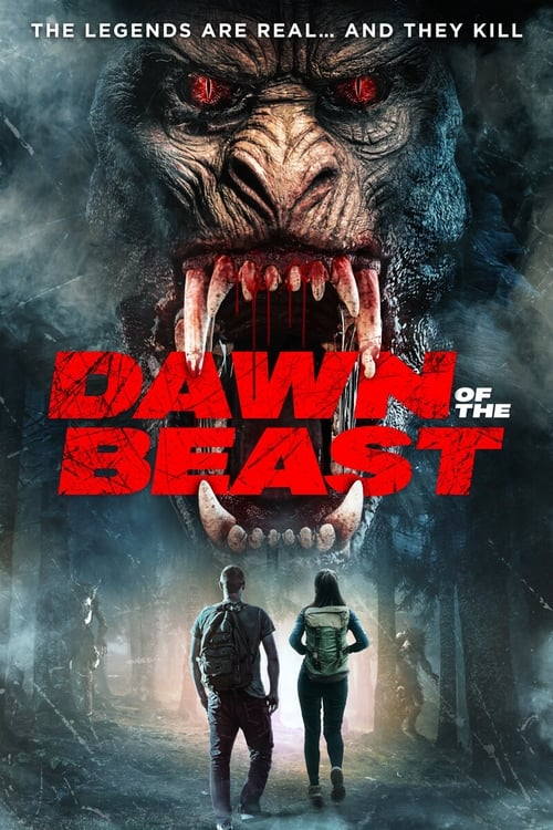 Dawn of the Beast poster