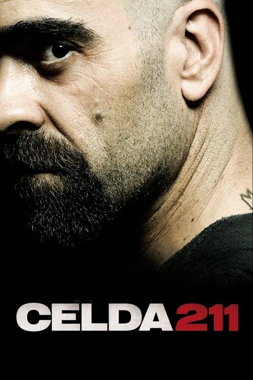 Celda 211 poster