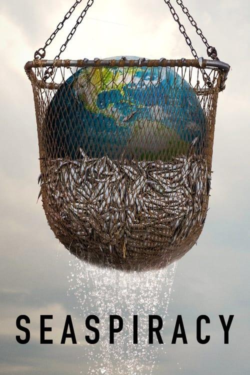 Seaspiracy. La Pesca Insostenible poster