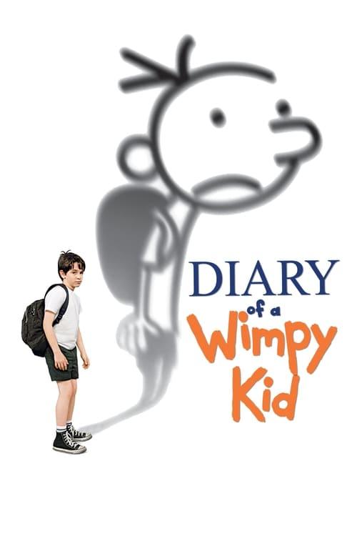 El diario de Greg poster