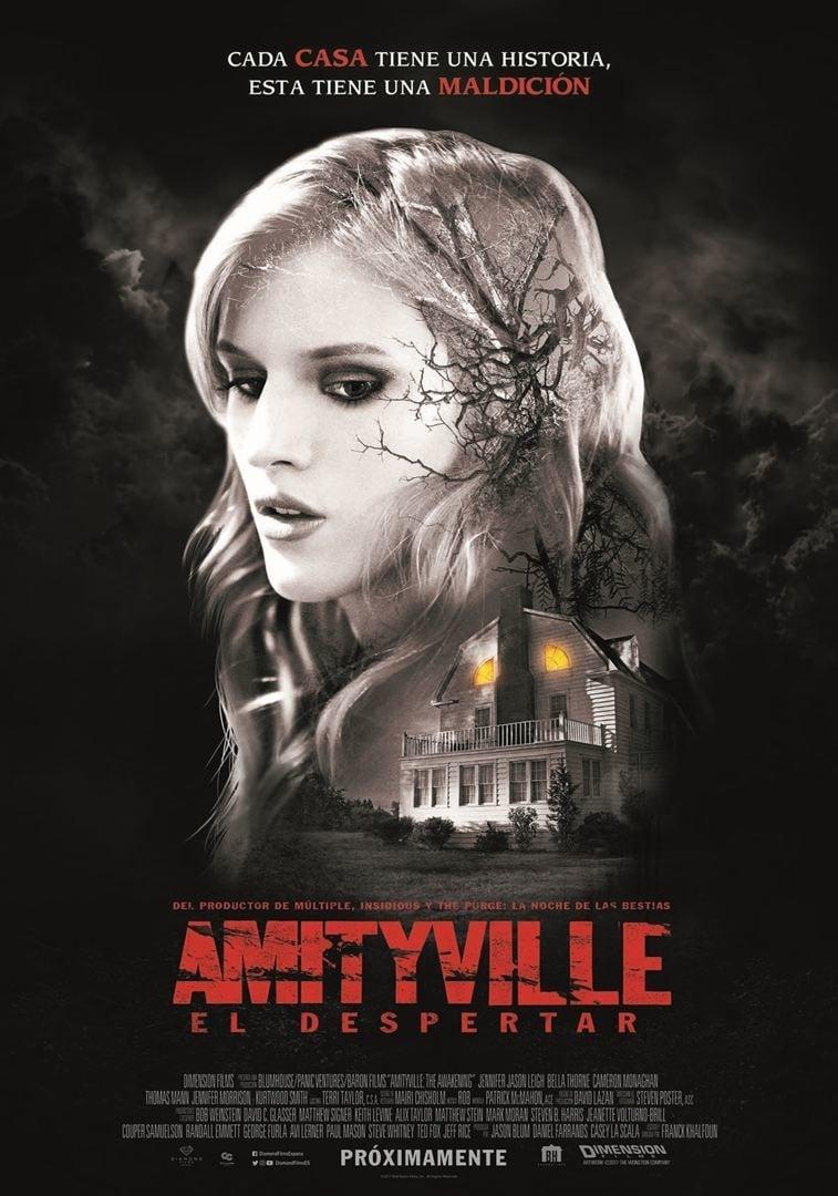 Amityville: El despertar poster