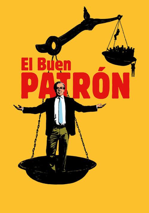 El Buen Patrón poster
