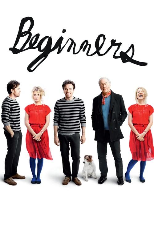 Beginners (Principiantes) poster