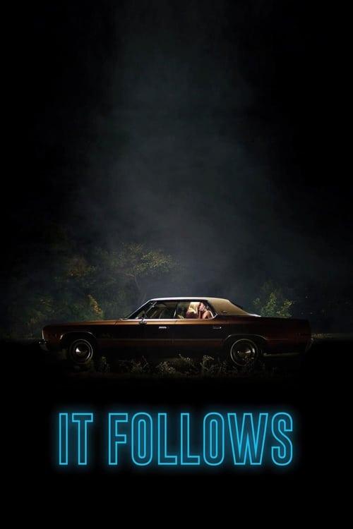 Póster película It Follows
