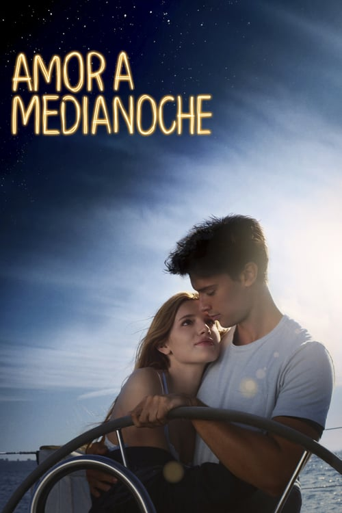 Amor a medianoche poster