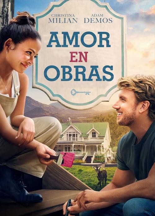 Amor en obras poster