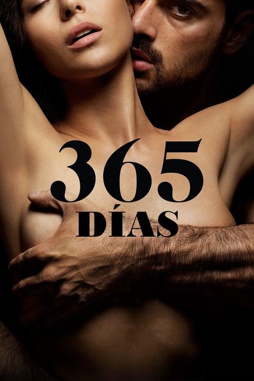 365 días poster