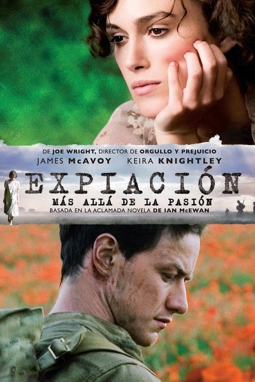 Expiación, más allá de la pasión poster