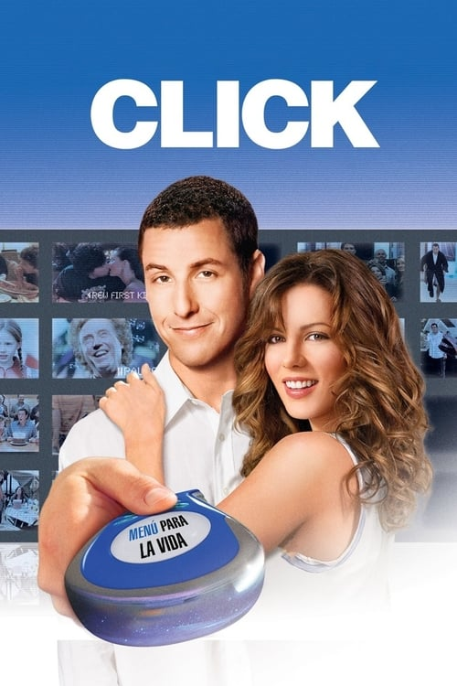 Click poster