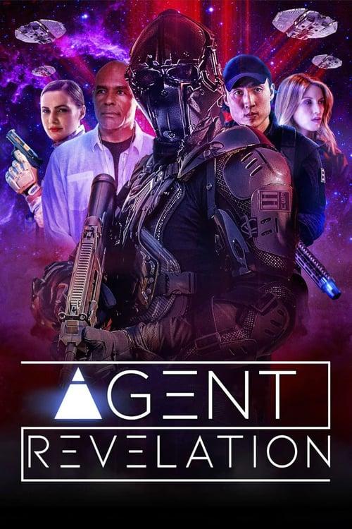 Agent Revelation poster