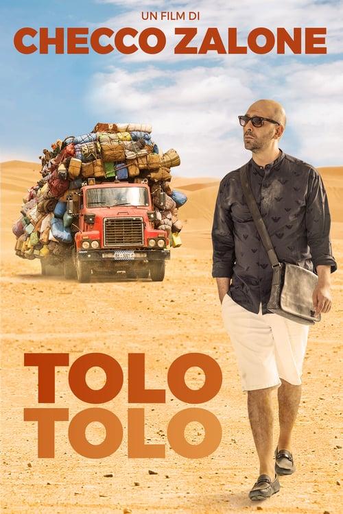 Tolo Tolo poster