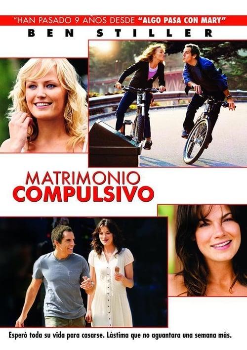 Matrimonio compulsivo poster