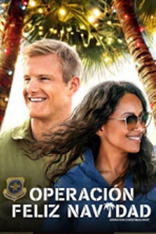 Operación Feliz Navidad poster
