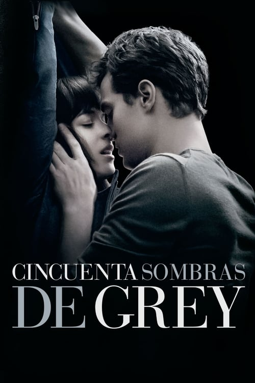 Cincuenta sombras de Grey poster