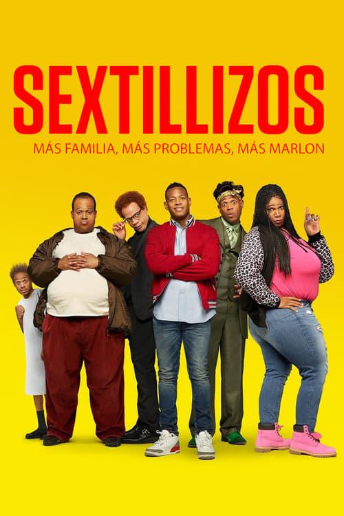 Sextillizos poster