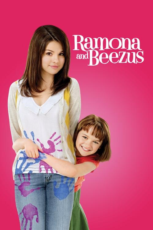 Ramona y su hermana poster