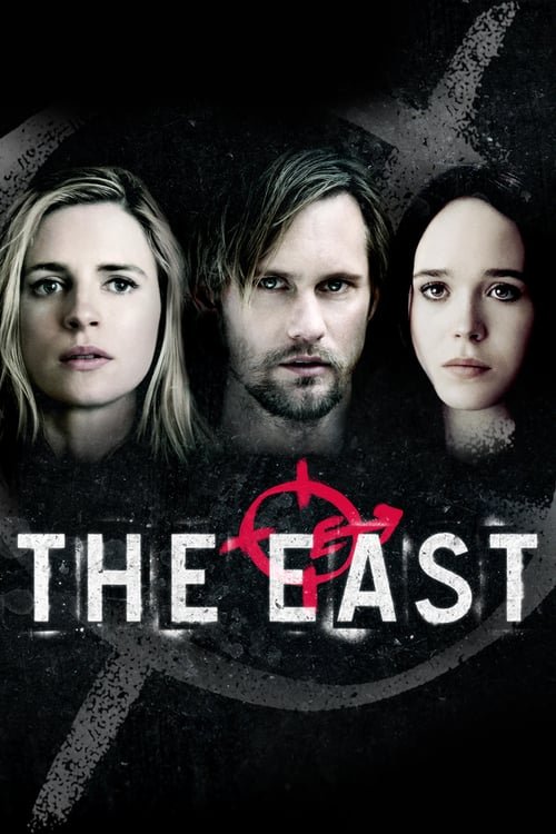 Póster The East