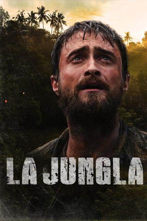 La jungla poster