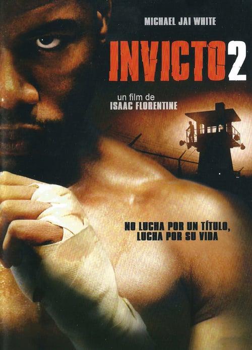 Invicto 2 poster
