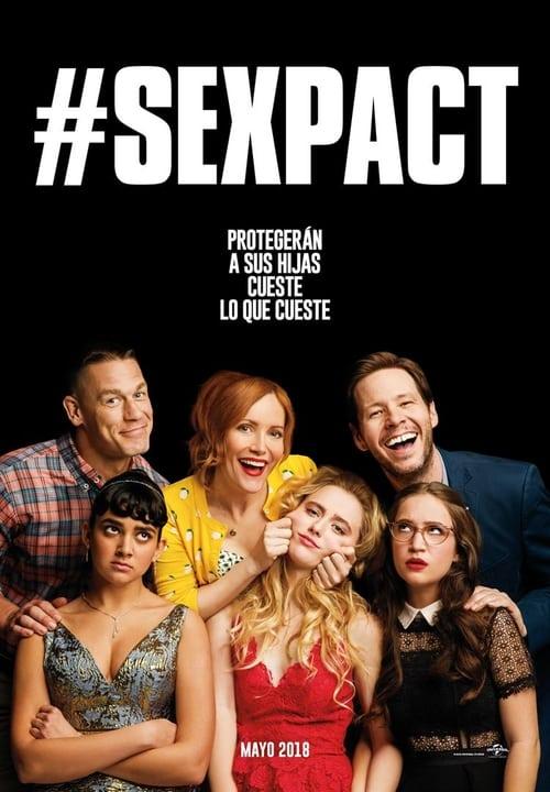 Póster película #SexPact