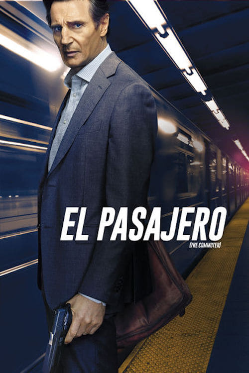 El pasajero poster