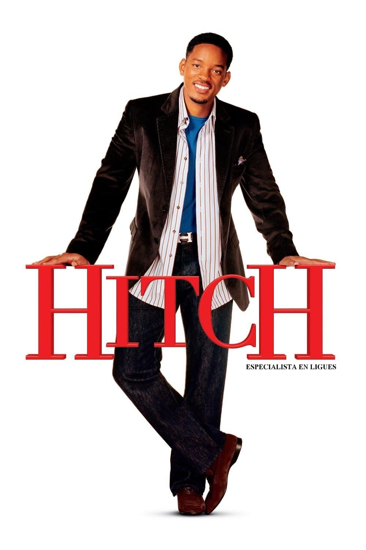 Póster película Hitch: Especialista en ligues