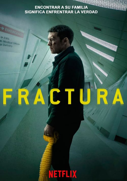 Fractura poster