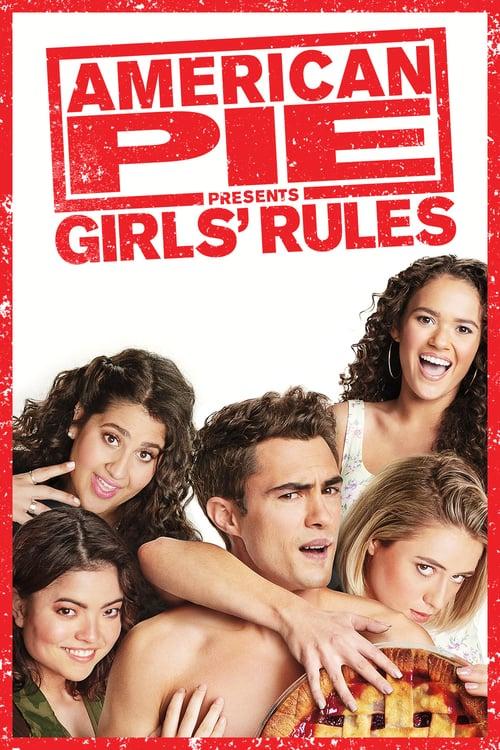American Pie presenta: Las chicas mandan poster