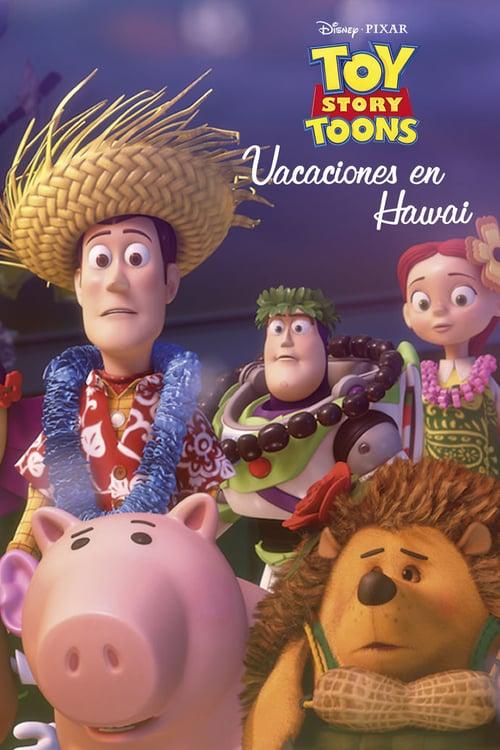 Toy Story Toons: Vacaciones en Hawáii poster