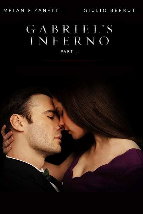 Gabriel's Inferno Part II poster