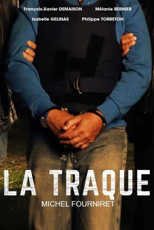 La Traque poster