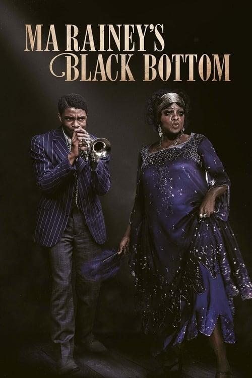 La madre del blues poster