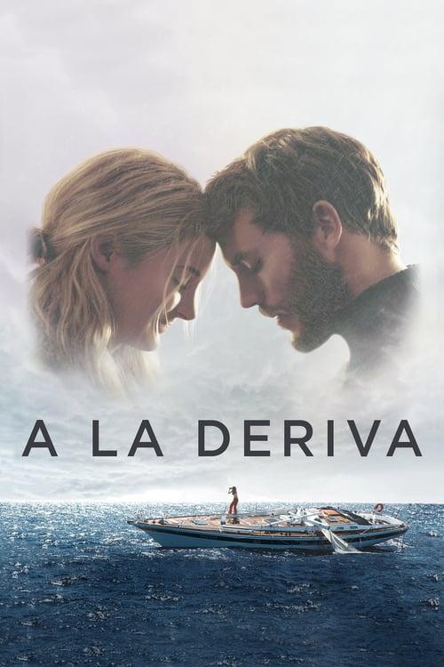 A la deriva poster