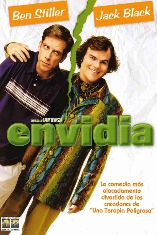 Envidia poster