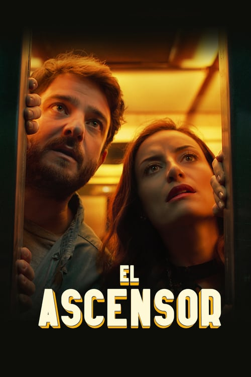 El ascensor poster