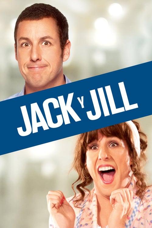 Jack y su gemela poster
